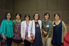 Pertemuan Perdana Yayasan ALS