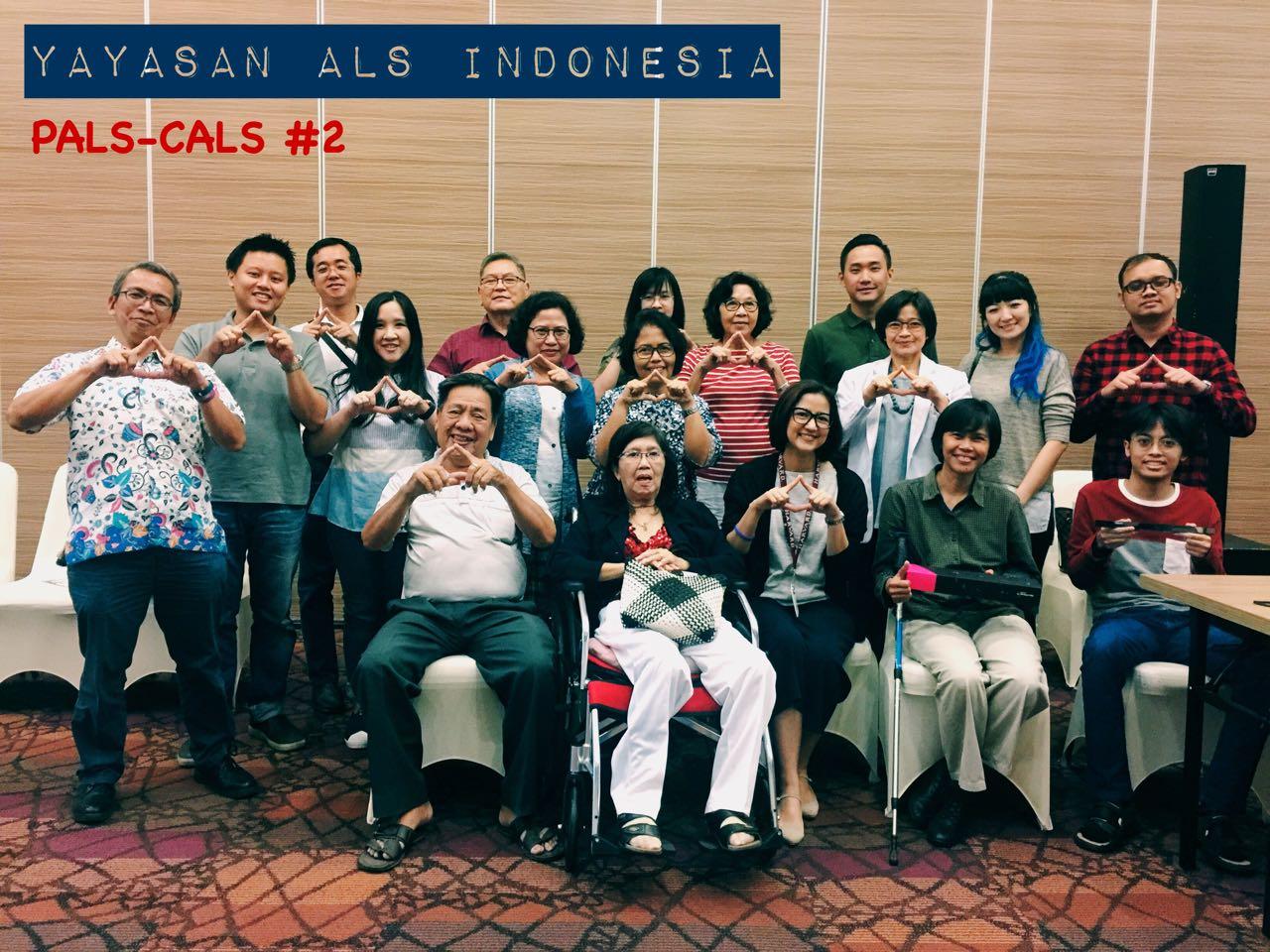PALS-CALS Meeting #2