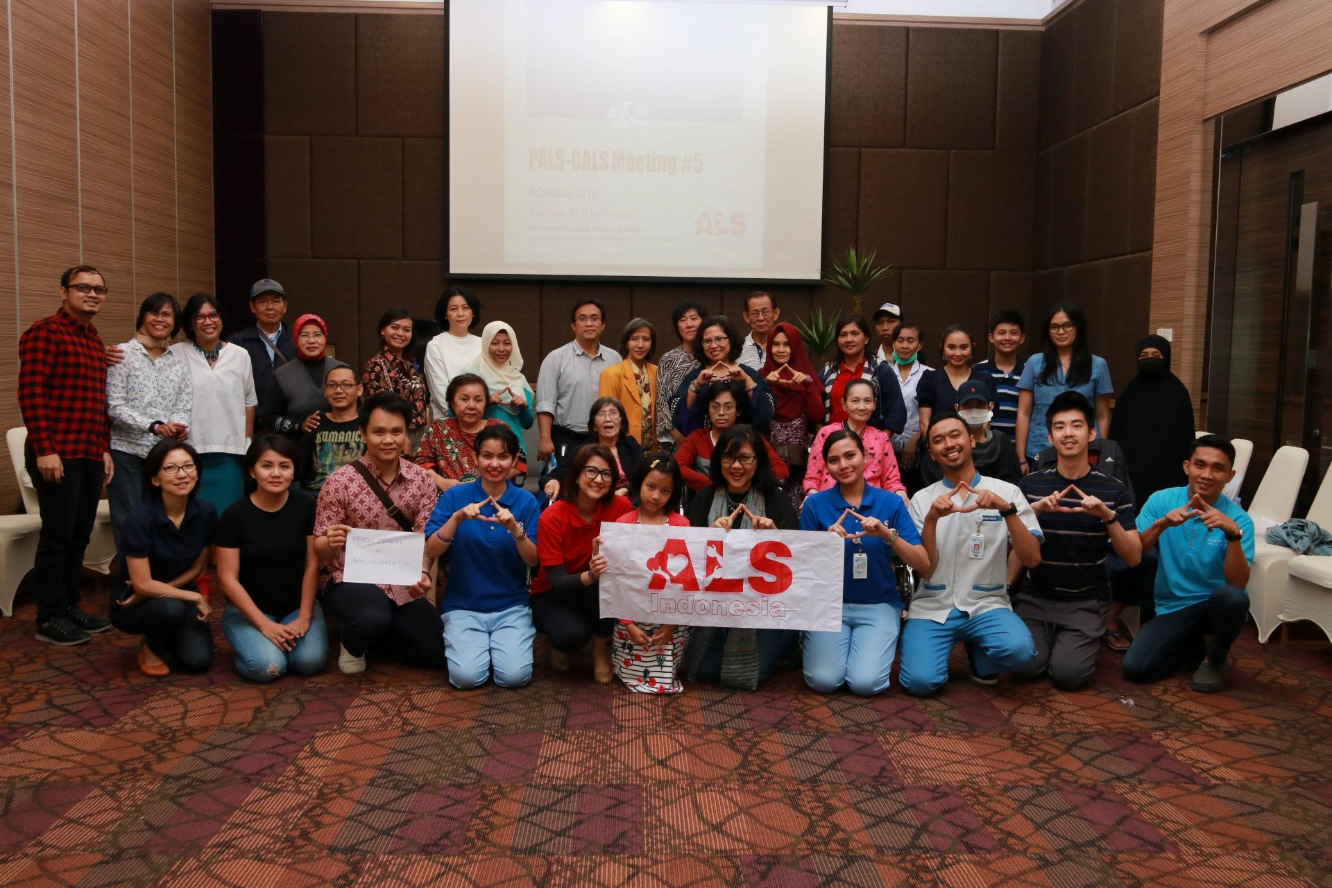 PALS-CALS Meeting #5